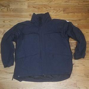 5.11 tactical series security jacket men's XL